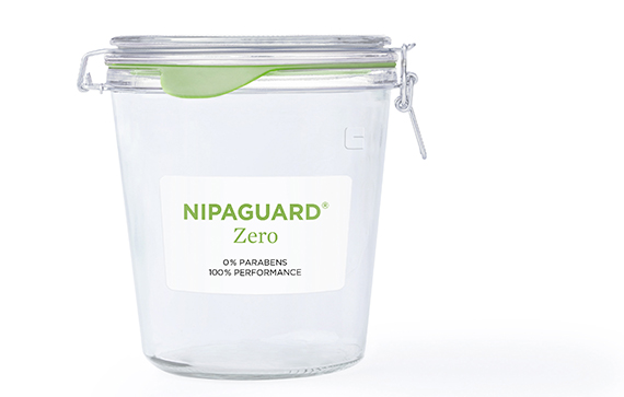 Clariant Launches Nipaguard Zero Preservative Blends as