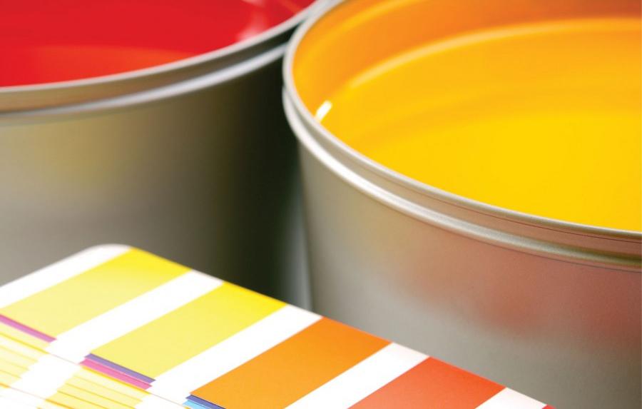 Pigment Preparations