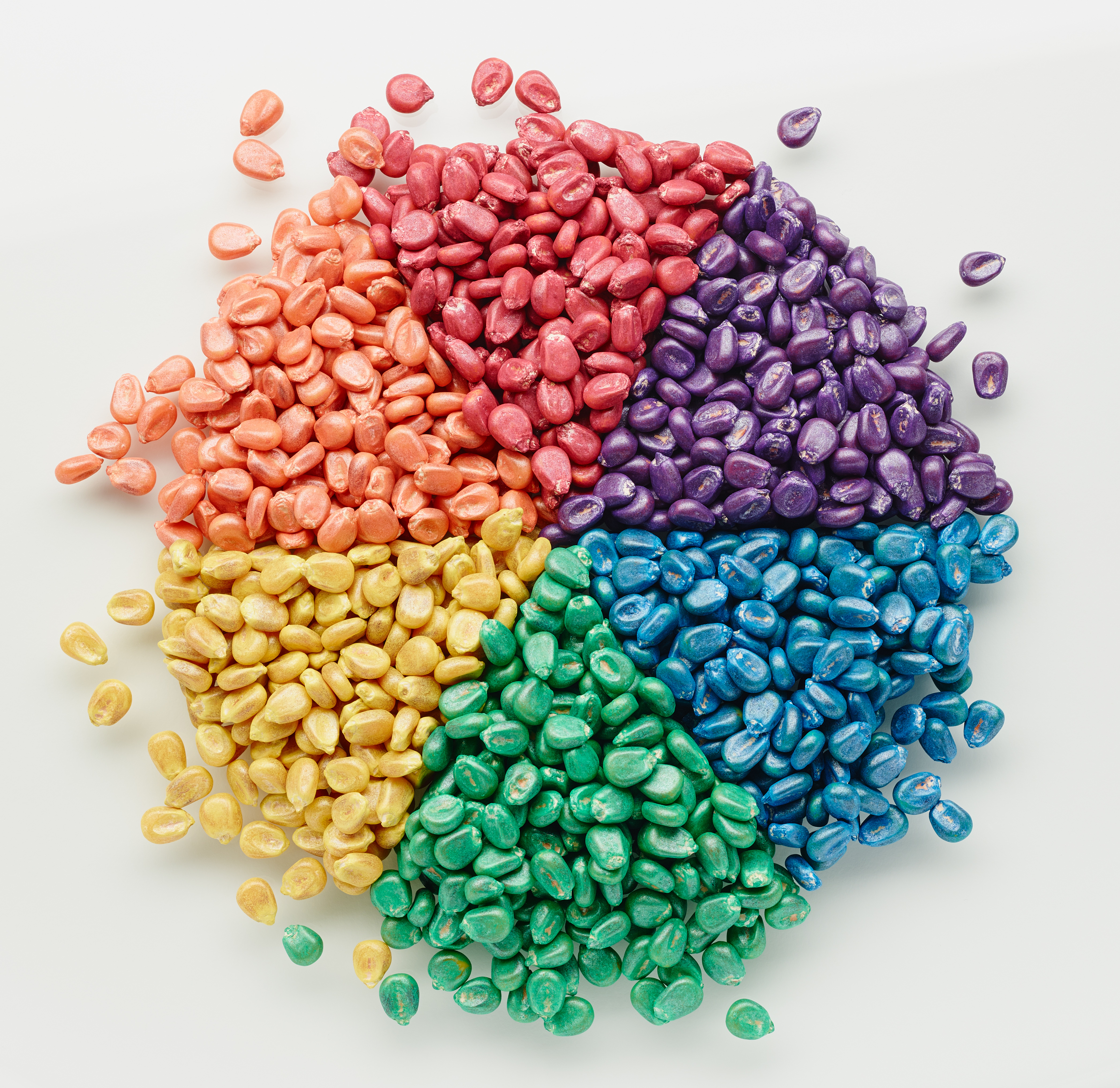 Clariant offers pigment powders and pigment preparations for