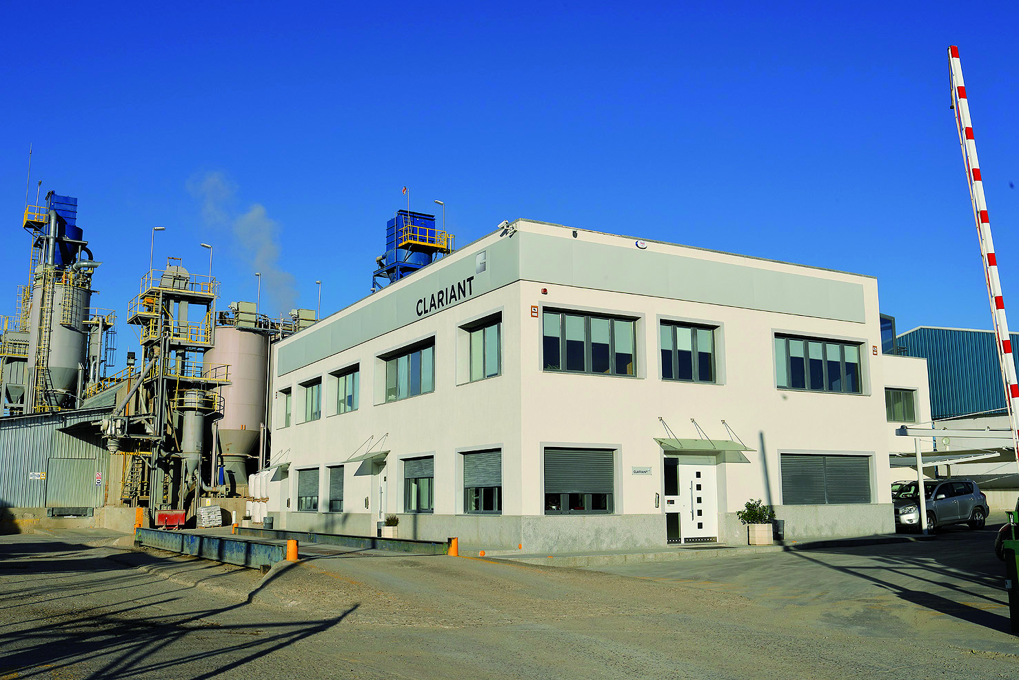 Clariant expands production capability & launches new products for EMEA edible oils & biofuels mar...