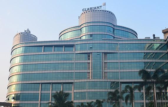 Clariant in India