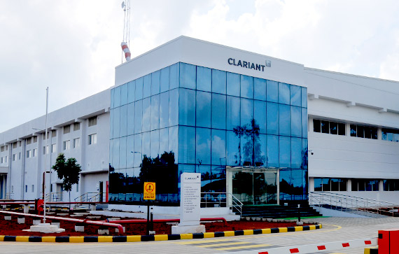 Clariant Contacts & Locations