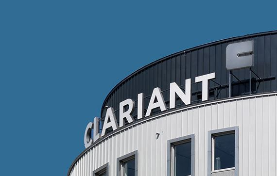 Clariant Specialty Chemicals
