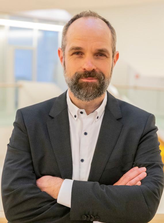 Jürgen Stegmann