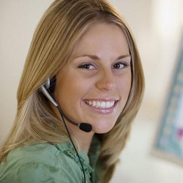 Pigments Customer Service Desk