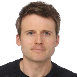 David McCann