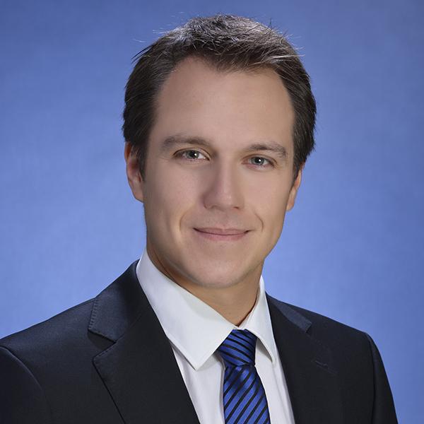 Thomas Ostapowicz