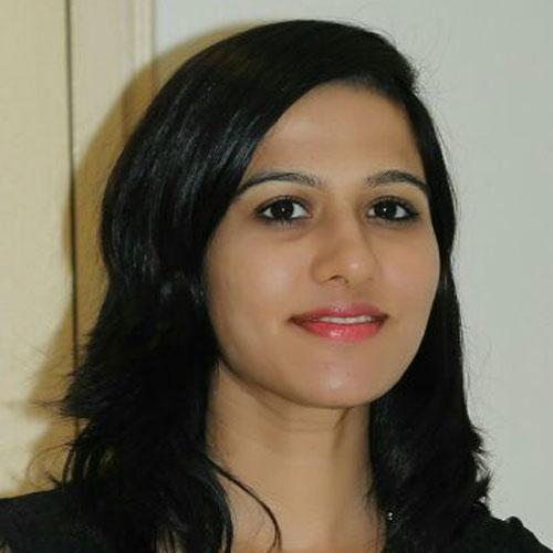 Ms. Amee Joshi