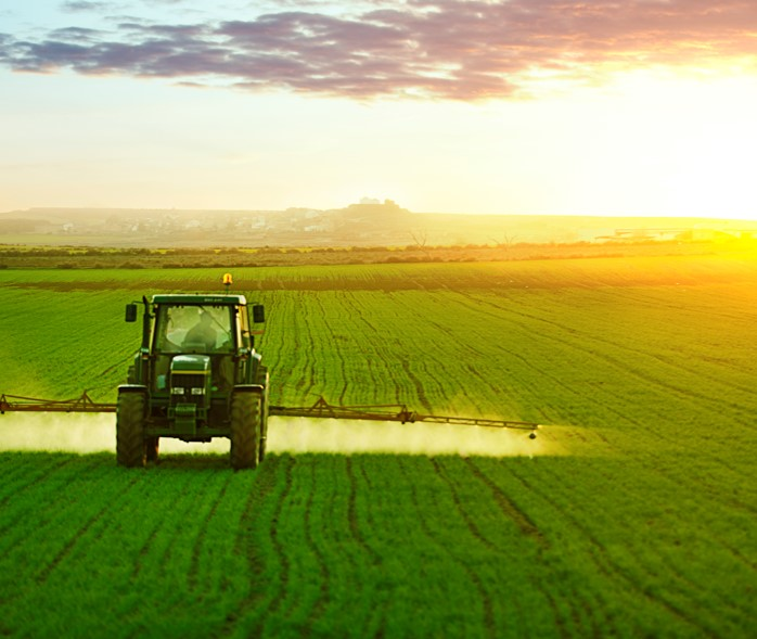 Crop Protection - CLARIANT